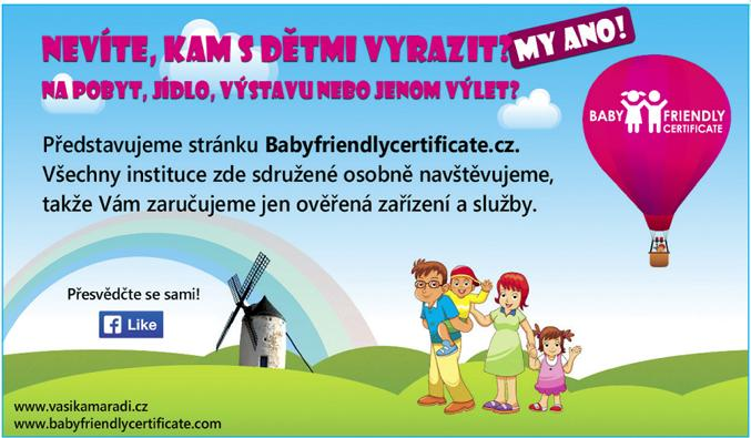 Baby Friendly Certificate (3)